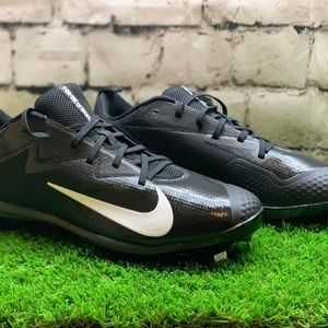 Nike Vapor Ultrafly Baseball Cleats - Size 12